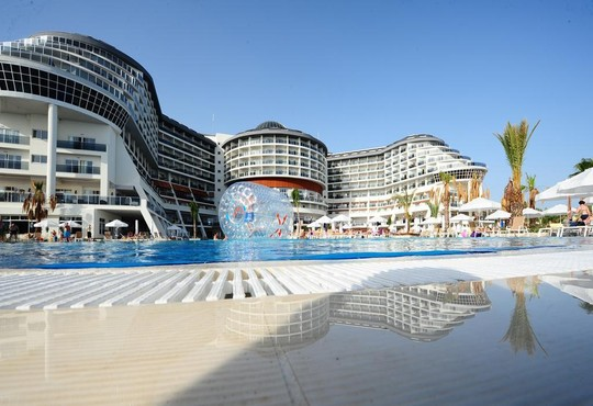 Sea Planet Resort & Spa 5* - снимка - 22