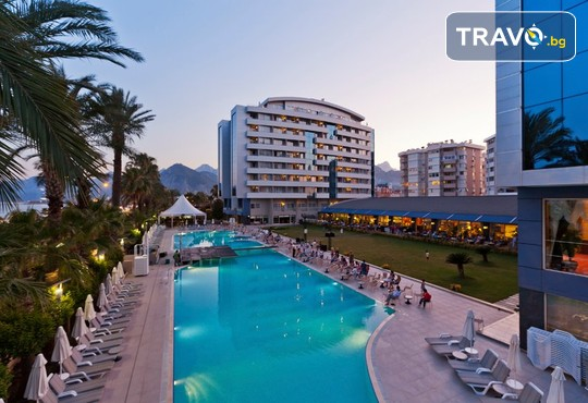 Porto Bello Hotel Resort & Spa 5* - снимка - 2