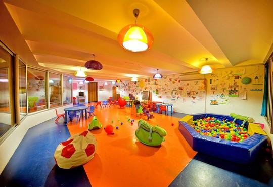 Sealife Family Resort Hotel 5* - снимка - 2