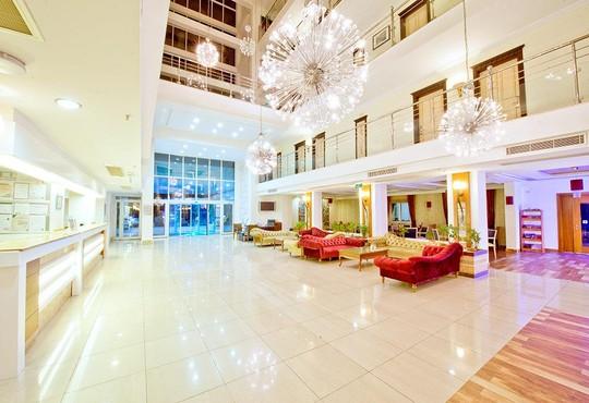 Sealife Family Resort Hotel 5* - снимка - 3
