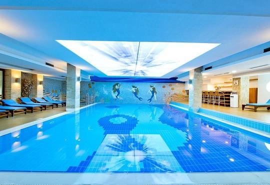 Sealife Family Resort Hotel 5* - снимка - 4