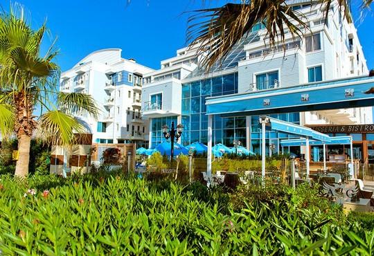Sealife Family Resort Hotel 5* - снимка - 6