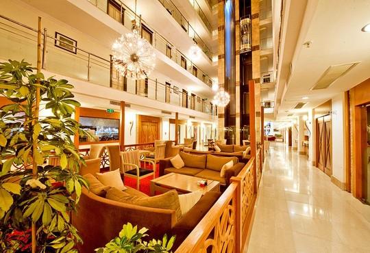 Sealife Family Resort Hotel 5* - снимка - 7