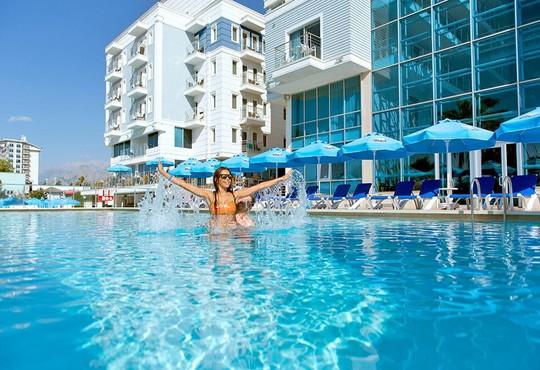 Sealife Family Resort Hotel 5* - снимка - 9