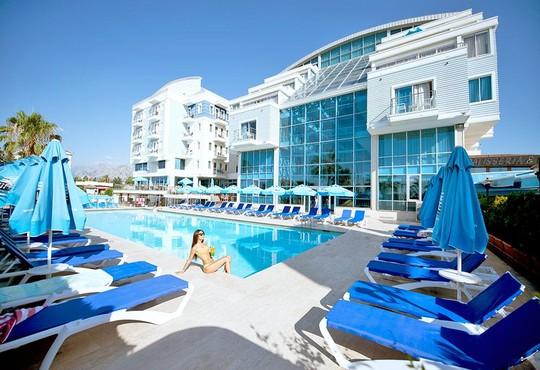 Sealife Family Resort Hotel 5* - снимка - 10