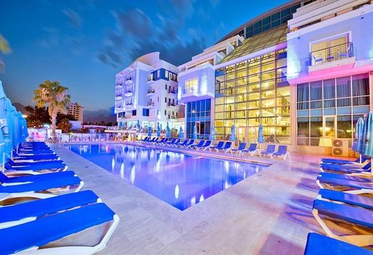 Sealife Family Resort Hotel 5* - снимка - 11