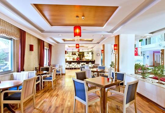 Sealife Family Resort Hotel 5* - снимка - 12