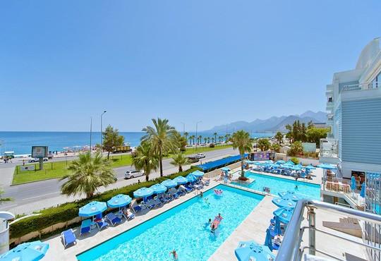 Sealife Family Resort Hotel 5* - снимка - 14