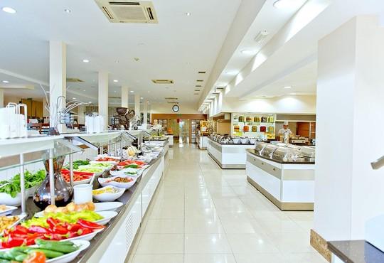 Sealife Family Resort Hotel 5* - снимка - 19