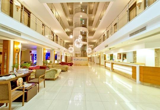 Sealife Family Resort Hotel 5* - снимка - 20