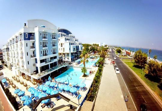Sealife Family Resort Hotel 5* - снимка - 23