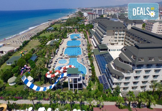 Mc Arancia Resort Hotel 5* - снимка - 21