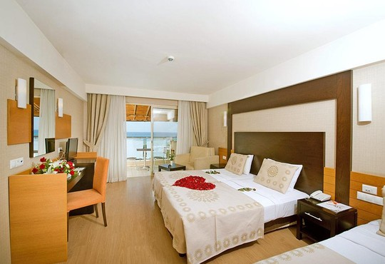 Mc Arancia Resort Hotel 5* - снимка - 2