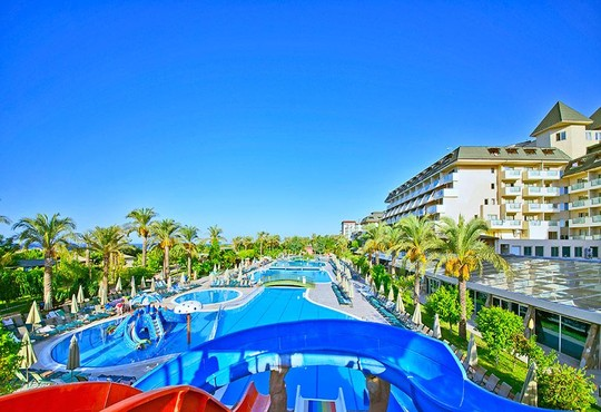 Mc Arancia Resort Hotel 5* - снимка - 10