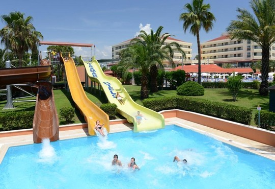 Miramare Beach Hotel 4* - снимка - 26