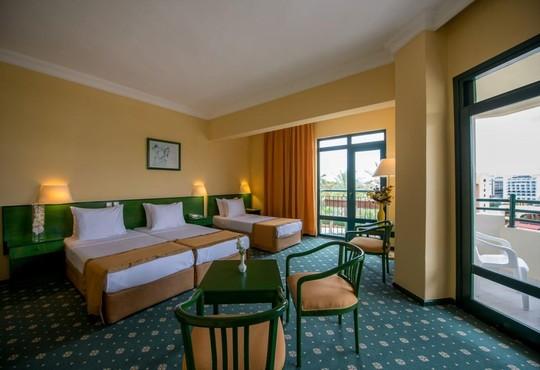 Miramare Beach Hotel 4* - снимка - 3