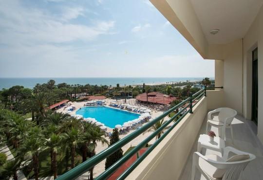 Miramare Beach Hotel 4* - снимка - 11