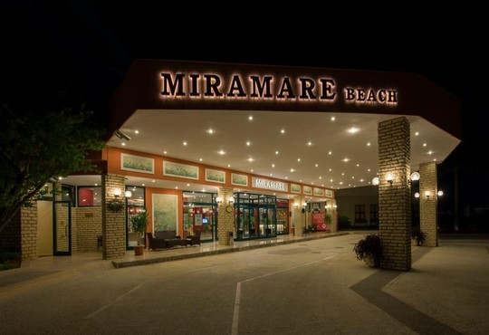 Miramare Beach Hotel 4* - снимка - 2