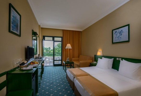 Miramare Beach Hotel 4* - снимка - 21