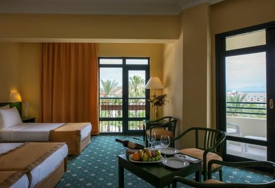Miramare Beach Hotel 4* - снимка - 7