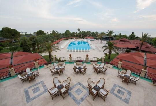 Miramare Beach Hotel 4* - снимка - 24