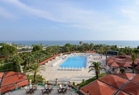 Miramare Beach Hotel 4* - снимка - 43