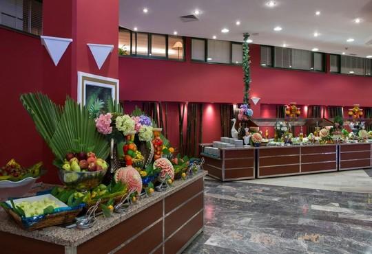 Miramare Beach Hotel 4* - снимка - 15