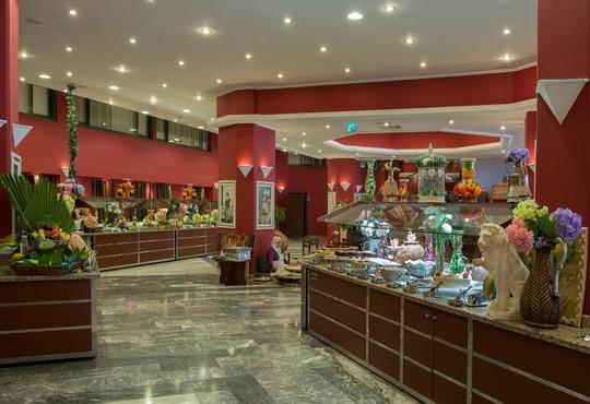 Miramare Beach Hotel 4* - снимка - 14