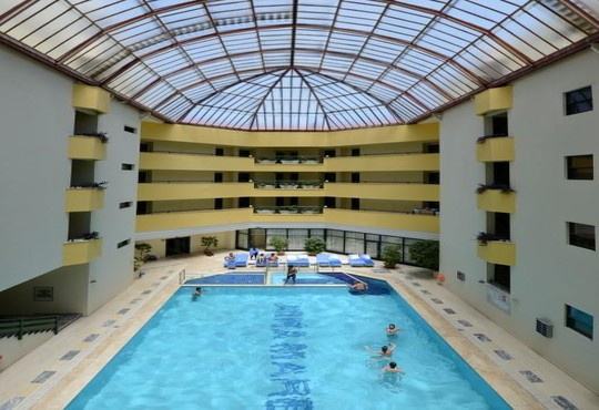 Miramare Beach Hotel 4* - снимка - 23