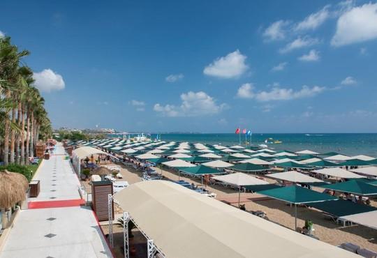 Miramare Beach Hotel 4* - снимка - 31