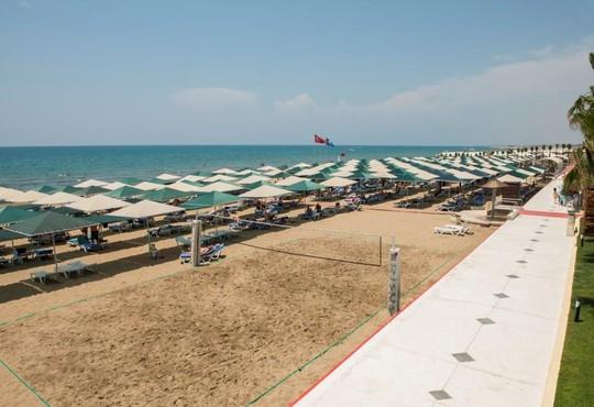 Miramare Beach Hotel 4* - снимка - 32