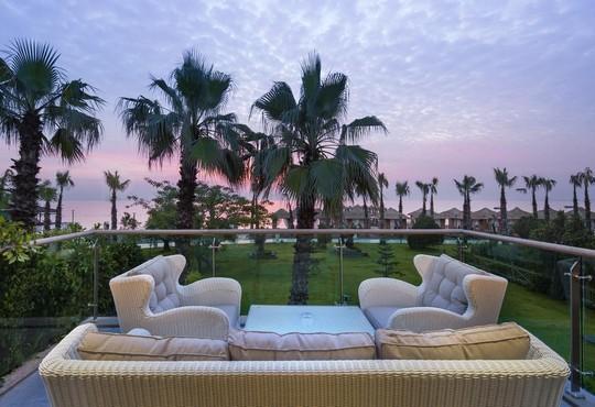 Nirvana Lagoon Villas Suites & Spa 5* - снимка - 12