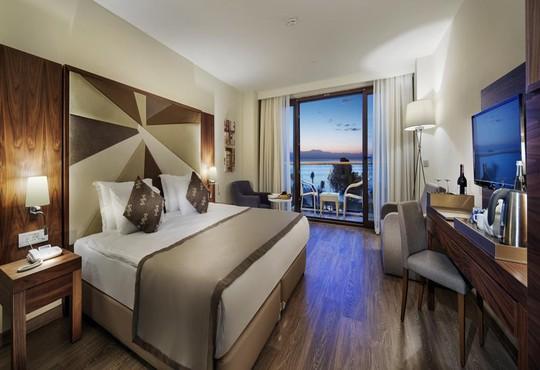 Nirvana Lagoon Villas Suites & Spa 5* - снимка - 14
