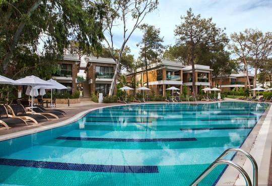 Nirvana Lagoon Villas Suites & Spa 5* - снимка - 15