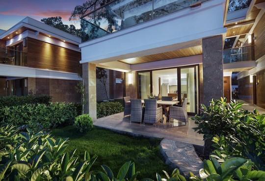Nirvana Lagoon Villas Suites & Spa 5* - снимка - 16