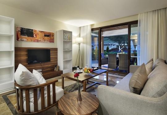 Nirvana Lagoon Villas Suites & Spa 5* - снимка - 17