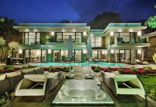 Nirvana Lagoon Villas Suites & Spa 5* - снимка - 20