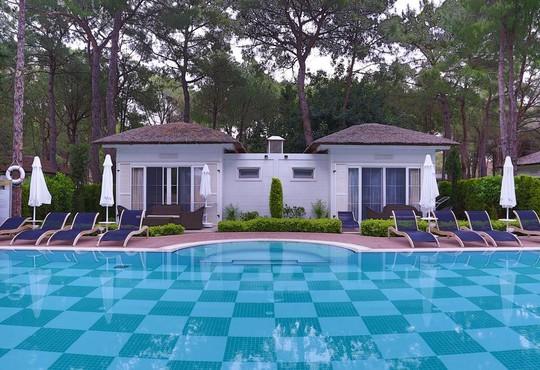 Nirvana Lagoon Villas Suites & Spa 5* - снимка - 25