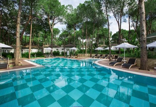 Nirvana Lagoon Villas Suites & Spa 5* - снимка - 2