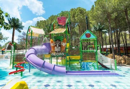 Nirvana Lagoon Villas Suites & Spa 5* - снимка - 27