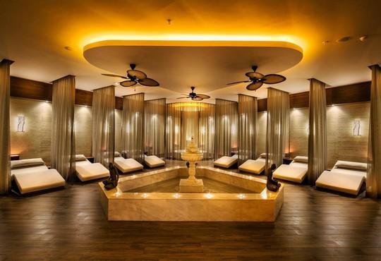 Nirvana Lagoon Villas Suites & Spa 5* - снимка - 28