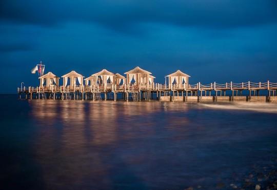Nirvana Lagoon Villas Suites & Spa 5* - снимка - 29