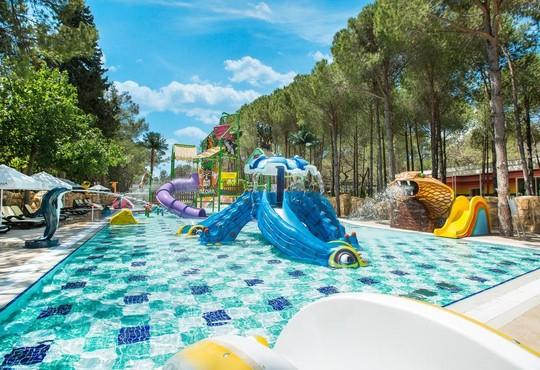 Nirvana Lagoon Villas Suites & Spa 5* - снимка - 30