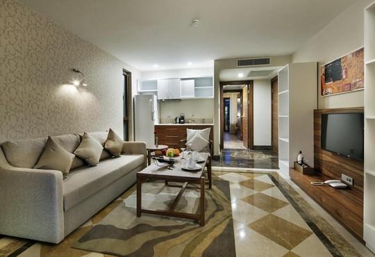 Nirvana Lagoon Villas Suites & Spa 5* - снимка - 5