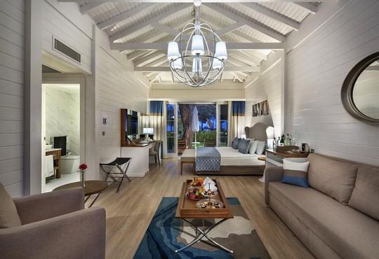 Nirvana Lagoon Villas Suites & Spa 5* - снимка - 6