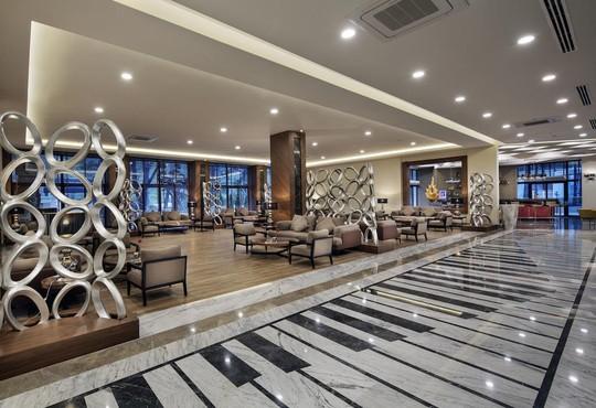 Nirvana Lagoon Villas Suites & Spa 5* - снимка - 8