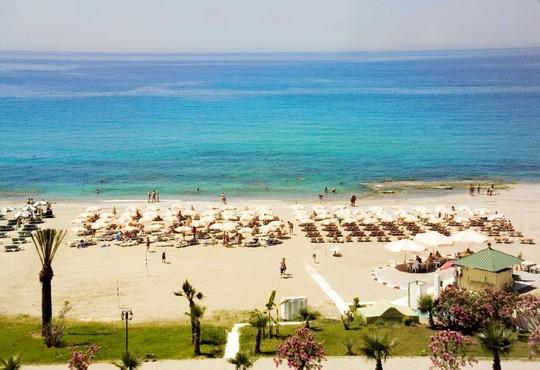 Sunstar Beach Hotel 4* - снимка - 2