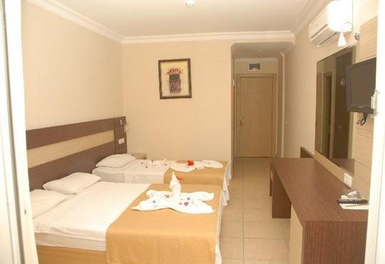 Sunstar Beach Hotel 4* - снимка - 4