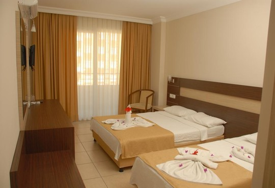 Sunstar Beach Hotel 4* - снимка - 5