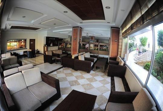 Sunstar Beach Hotel 4* - снимка - 6